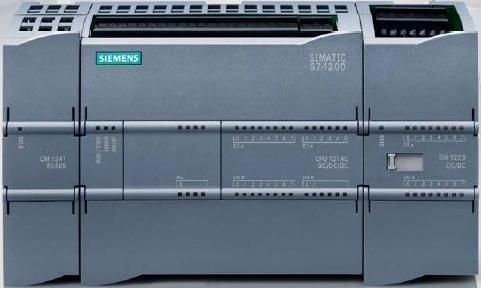 西门子S7-1200全套视频教程